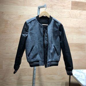 Blank NYC Jackets & Coats - Blank NYC bomber jacket